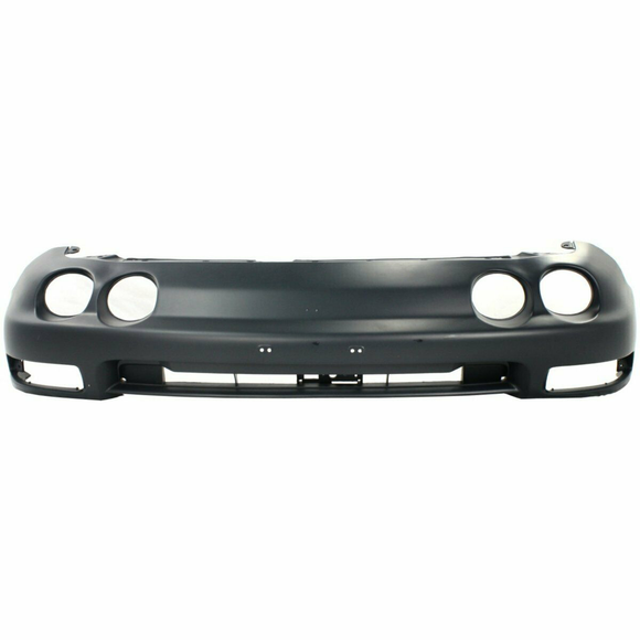 1996-1997 Acura Integra Front Bumper Painted to Match