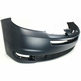 2004-2005 Toyota Sienna Front Bumper Painted to Match