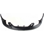 Load image into Gallery viewer, 2004-2006 KIA SPECTRA Front Bumper Cover Painted to Match