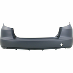 Load image into Gallery viewer, 2009-2013 HONDA FIT Rear Bumper Painted to Match