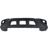 2012-2014 HONDA CR-V Front Bumper Cover Lower EX|EX-L Painted to Match