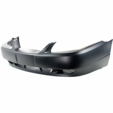 1999-2004 Ford Mustang Front Bumper Painted to Match
