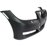 Load image into Gallery viewer, 2009-2012 BMW 335i 328i Front Bumper Painted to Match