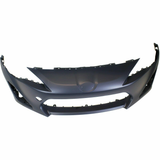 2013-2016 SCION FR S Front Bumper with Fog Lamp Holes Painted to Match