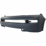 2004-2006 Scion xB Front bumper and Lower Spoiler Painted to Match