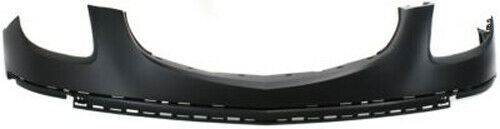 2008-2010 Buick Enclave Upper Front Bumper Painted to Match