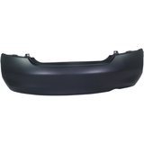 2012-2015 NISSAN VERSA Rear Bumper Cover Sedan Painted to Match
