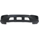 2012-2014 HONDA CR-V Front Bumper Cover Lower LX Painted to Match