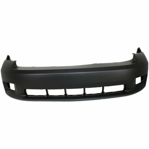 2009-2012 Dodge Ram Truck Sport Front Bumper Painted to Match
