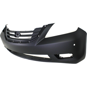 2008-2010 HONDA ODYSSEY Front Bumper Cover Touring Model Painted to Match
