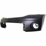Load image into Gallery viewer, 2007-2013 TOYOTA TUNDRA Front Bumper Cover plastic  w/o parking assist Painted to Match