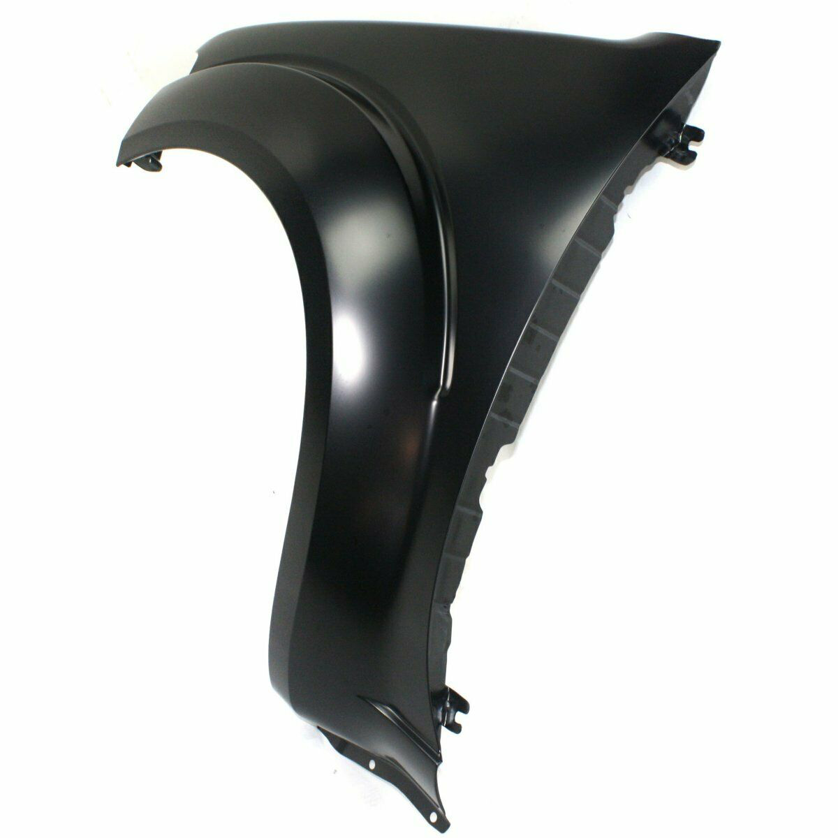 2005-2008 Nissan Pathfinder Left Fender Painted to Match