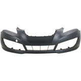 2010-2012 HYUNDAI GENESIS COUPE FRONT Bumper Cover Painted to Match