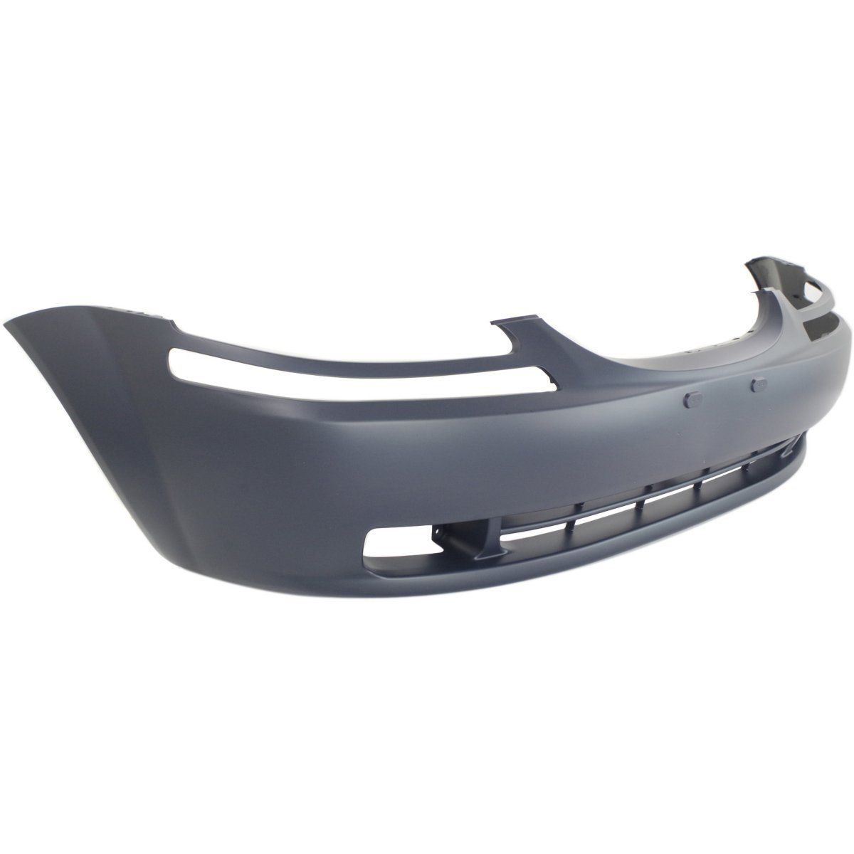 2004-2008 CHEVY AVEO Front Bumper Cover 4dr sedan Painted to Match