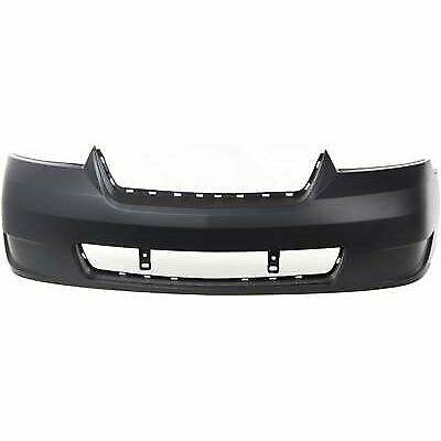 2006-2008 Chevy Malibu w/oFog holes Front Bumper Painted to Match