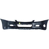 2006-2007 HONDA ACCORD Front Bumper Cover 4dr sedan  USA/Mexico built Painted to Match