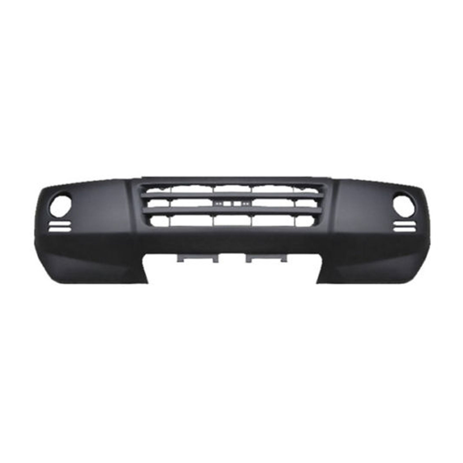2003-2006 MITSUBISHI MONTERO Front Bumper Cover Painted to Match