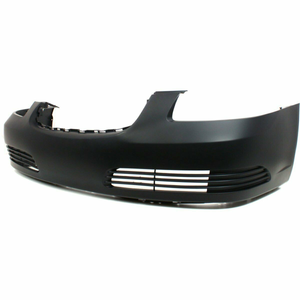 2006-2011 Buick Lucerne w/o Fog Front Bumper Painted to Match