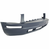 2005-2009 Ford Mustang Base Front Bumper Painted to Match