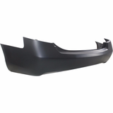 2007-2011 TOYOTA CAMRY Rear Bumper Cover BASE|LE|XLE  3.5L  USA Built Painted to Match