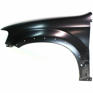 2001-2007 Ford Escape Left Fender Painted to Match