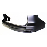 2010-2011 HONDA CR-V CR-V Rear Bumper Cover Painted to Match