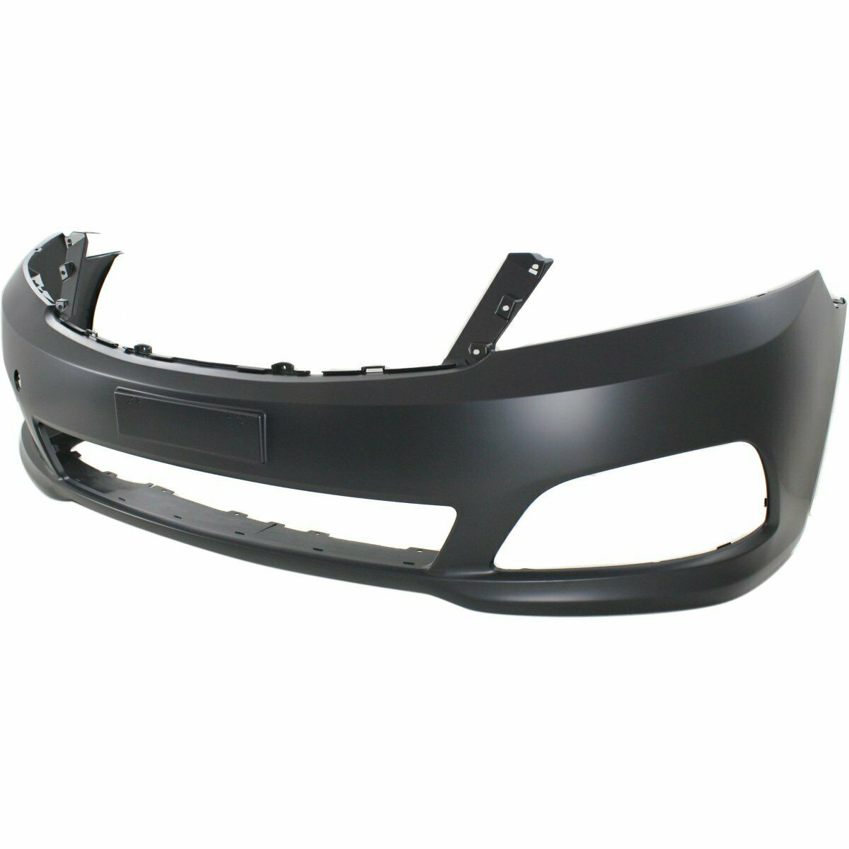 2009-2010 Kia Optima Front Bumper Painted to Match