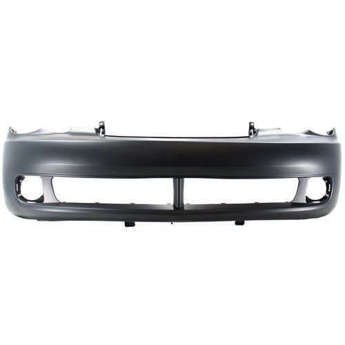 2006-2010 Chrysler PT Cruiser Front Bumper Painted to Match