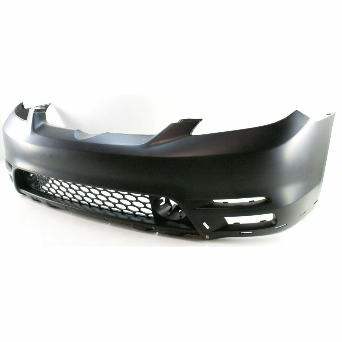 2003-2004 Toyota Matrix XR XRS Front Bumper Painted to Match