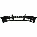 2005-2007 Volkswagen Jetta Type 5 Front Bumper Painted to Match