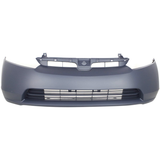 2006-2008 HONDA CIVIC Front Bumper Cover 4dr sedan  1.8L Painted to Match