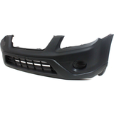2005-2006 HONDA CR-V Front Bumper Cover EX/LX  Japan built Painted to Match