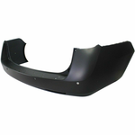 Load image into Gallery viewer, 2011-2015 HONDA ODYSSEY Rear Bumper w/Snsr Hole Painted to Match