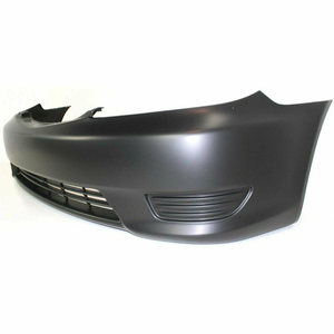 2005-2006 Toyota Camry Front Bumper W/O Fog to Match Painted to Match