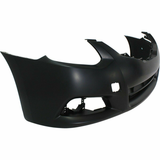 2010-2012 Nissan Altima Coupe Front Bumper Painted to Match