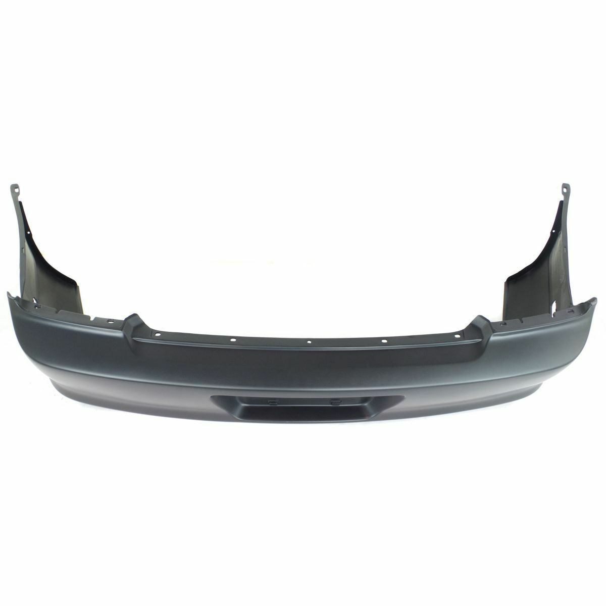 1998-2000 Honda Accord Coupe Rear Bumper Painted to Match