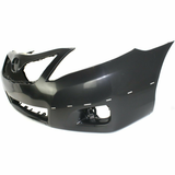 2010-2011 Toyota Camry SE Front Bumper Painted to Match