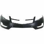 Load image into Gallery viewer, 2011-2015 CHEVY VOLT Front bumper w/Snsr Hole Painted to Match