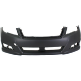 2010-2012 SUBARU LEGACY Front Bumper Cover Sedan Painted to Match