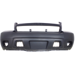 Load image into Gallery viewer, 2007-2014 CHEVY TAHOE SUBURBAN AVALANCHE Front Bumper Cover w/o Off Road Pkg Painted to Match