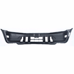 Load image into Gallery viewer, 1997-2001 HONDA CR-V Front Bumper Cover LX/EX  dark gray Painted to Match