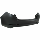 2012-2013 KIA OPTIMA Rear Bumper EX/LX Painted to Match