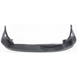 1997-2001 HONDA CR-V Rear Bumper Cover LX/EX  dark gray Painted to Match