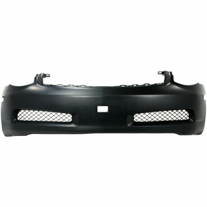 2003-2007 Infinity G35 Coupe Front Bumper Painted to Match
