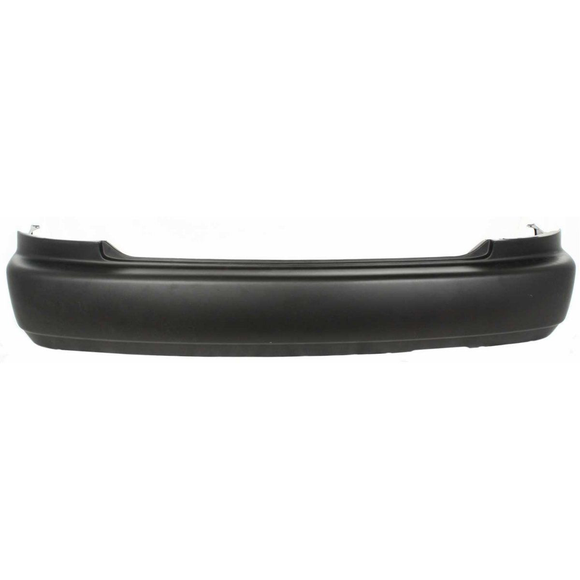 1996-1997 HONDA ACCORD Rear Bumper Cover 2dr coupe/4dr sedan Painted to Match