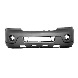 2003-2004 LINCOLN NAVIGATOR Front Bumper Cover Painted to Match