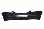 Load image into Gallery viewer, 2011-2012 HONDA ACCORD Front Bumper Cover Sedan  4 Cyl Painted to Match
