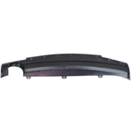Load image into Gallery viewer, 2010-2013 KIA FORTE Rear Bumper Cover Lower SX  Sedan KI1115101 1120 Painted to Match