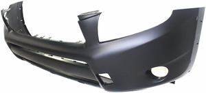 2006-2008 TOYOTA RAV4 Front Bumper Cover sport/limited model  w/wheel opening flares Painted to Match