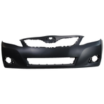 Load image into Gallery viewer, 2010-2011 TOYOTA CAMRY Front Bumper Cover BASE|LE|XLE  USA Built Painted to Match
